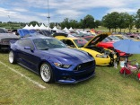 """S550 & """"The General Grant"""" Mach 1"""