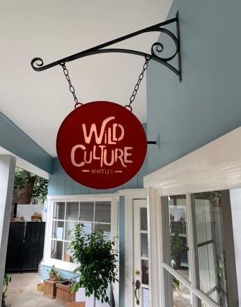 Wild Culture Waffles