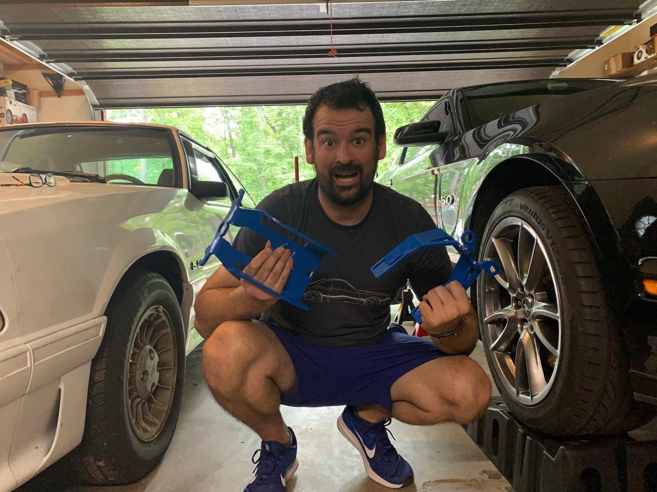 Blowfish Racing – Finally Addressing ShifterWoes